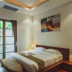 Отель Richmond Villa Bangtao комната для гостей фото 2