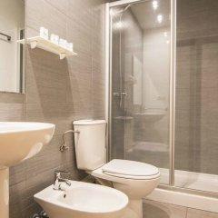 Апартаменты Welcomer Apartments ванная
