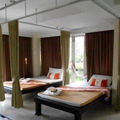 Отель The Loft Resort Bangkok спа фото 2