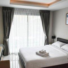 Отель Water Park Condominium by Able Estate Паттайя комната для гостей