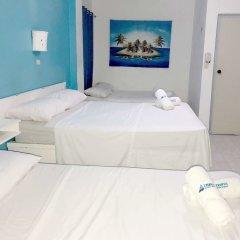 Aparta Hotel Azzurra Бока Чика комната для гостей фото 5