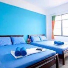 Отель Hello KR Mansion комната для гостей фото 4