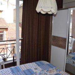 Rooster Hostel Турция, Измир - отзывы, цены и фото номеров - забронировать отель Rooster Hostel онлайн балкон