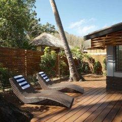 Отель Nanuya Island Resort фото 4
