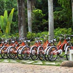 Отель Paradisus Punta Cana Resort - Все включено Пунта Кана спортивное сооружение