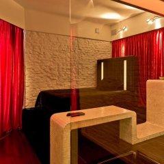 Отель Goodnight Warsaw ванная