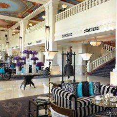 Отель Anantara Siam Bangkok бассейн фото 2
