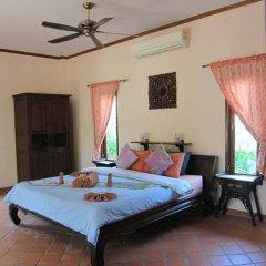 Отель Tuna Resort комната для гостей фото 2