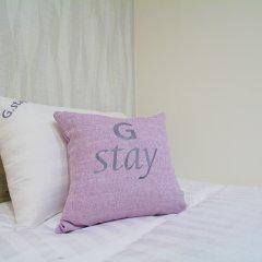 Отель Must Stay ванная фото 2