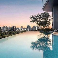 Отель Sofitel So Bangkok бассейн фото 2