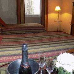 Отель Mayflower Suites развлечения