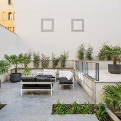 Отель Plaza España Skyline Испания, Мадрид - отзывы, цены и фото номеров - забронировать отель Plaza España Skyline онлайн фото 3