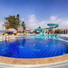 Отель Wonasis Resort & Aqua Мерсин детские мероприятия фото 2