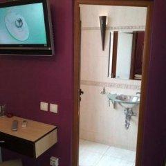 Отель Guest House Elit Болгария, Пловдив - отзывы, цены и фото номеров - забронировать отель Guest House Elit онлайн ванная