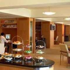 Отель Equatorial Kuala Lumpur Малайзия, Куала-Лумпур - отзывы, цены и фото номеров - забронировать отель Equatorial Kuala Lumpur онлайн питание фото 2