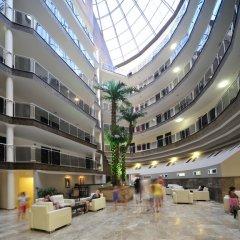 Lioness Hotel Турция, Аланья - отзывы, цены и фото номеров - забронировать отель Lioness Hotel онлайн парковка