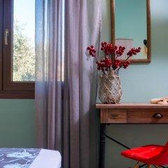 Отель Vintage Suite удобства в номере
