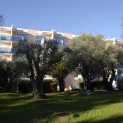 Отель Residence les Agapanthes фото 3