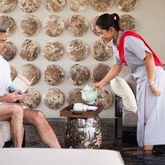 Отель Ani Villas Thailand Пхукет спа