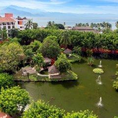 Отель Melia Puerto Vallarta - Все включено фото 3