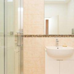 Отель Veeve - Rosey Rosslyn Flat ванная