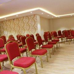 Hotel Golden King Мерсин помещение для мероприятий
