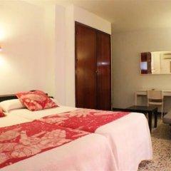 Отель Bari Испания, Кониль-де-ла-Фронтера - отзывы, цены и фото номеров - забронировать отель Bari онлайн комната для гостей фото 5