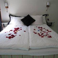Отель IQsuites Швеция, Гётеборг - отзывы, цены и фото номеров - забронировать отель IQsuites онлайн комната для гостей фото 3