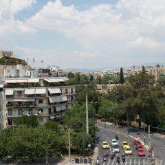 Отель Athens Way Lofts Греция, Афины - отзывы, цены и фото номеров - забронировать отель Athens Way Lofts онлайн