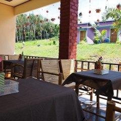 Отель Anyaman Lanta House Ланта питание фото 3