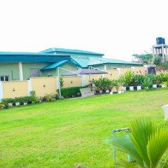 K-Yellow Hotel & Resort