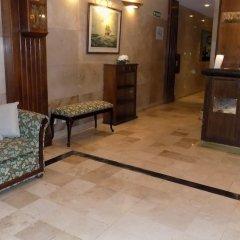 Отель Mayflower Suites спа фото 2