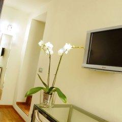 Отель Terres d'Aventure Suites удобства в номере