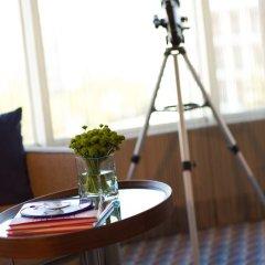 Renaissance Izmir Hotel удобства в номере фото 2