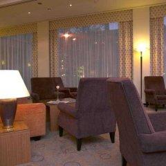 Отель Holiday Inn Munich - Schwabing Германия, Мюнхен - отзывы, цены и фото номеров - забронировать отель Holiday Inn Munich - Schwabing онлайн интерьер отеля