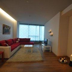 Отель Rental House Istanbul Airport комната для гостей фото 3