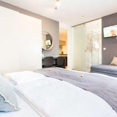 Апартаменты Room 5 Apartments Зальцбург комната для гостей фото 3