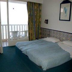 Отель El Hana Beach Сусс комната для гостей