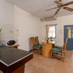 Отель Wind Field Resort Pattaya в номере