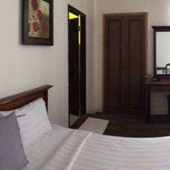 Business Hotel комната для гостей
