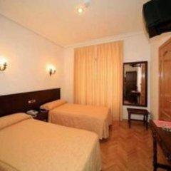 Отель Hostal Odesa комната для гостей