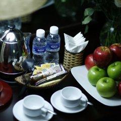 Отель Alagon Western Hotel Вьетнам, Хошимин - отзывы, цены и фото номеров - забронировать отель Alagon Western Hotel онлайн удобства в номере фото 2