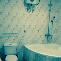 K-Yellow Hotel & Resort ванная