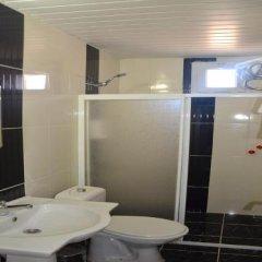 Royal Atalla Турция, Анталья - отзывы, цены и фото номеров - забронировать отель Royal Atalla онлайн ванная фото 2