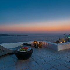 Отель Oia Collection Греция, Остров Санторини - отзывы, цены и фото номеров - забронировать отель Oia Collection онлайн бассейн