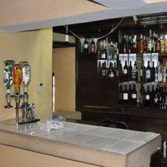 Solitude Hotel Yaba Лагос гостиничный бар
