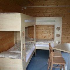 Отель Camping Amerika Чехия, Франтишкови-Лазне - отзывы, цены и фото номеров - забронировать отель Camping Amerika онлайн комната для гостей фото 2