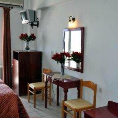 Отель Samaras Beach комната для гостей фото 4