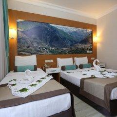 Blue Sky Otel Турция, Кемер - отзывы, цены и фото номеров - забронировать отель Blue Sky Otel онлайн комната для гостей фото 4