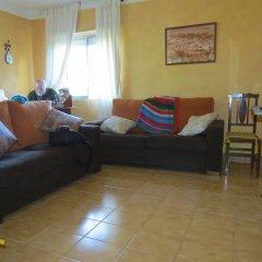 Отель Casa Rural La Conejera комната для гостей фото 3